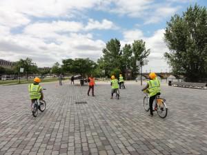 Vélo Ecole 4 2015