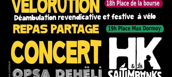 affiche Vélorution concert 8 sept Tour Alternatiba copie