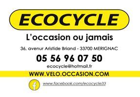 Ecocycle 2