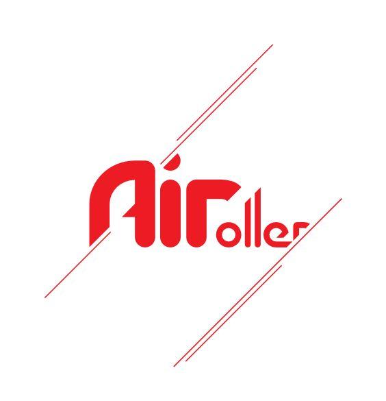 logo roller air