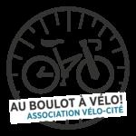 Au boulot à vélo logo v3 20182