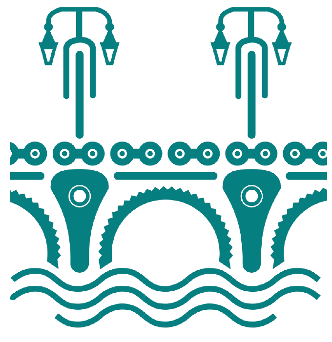 logo pont de pierre