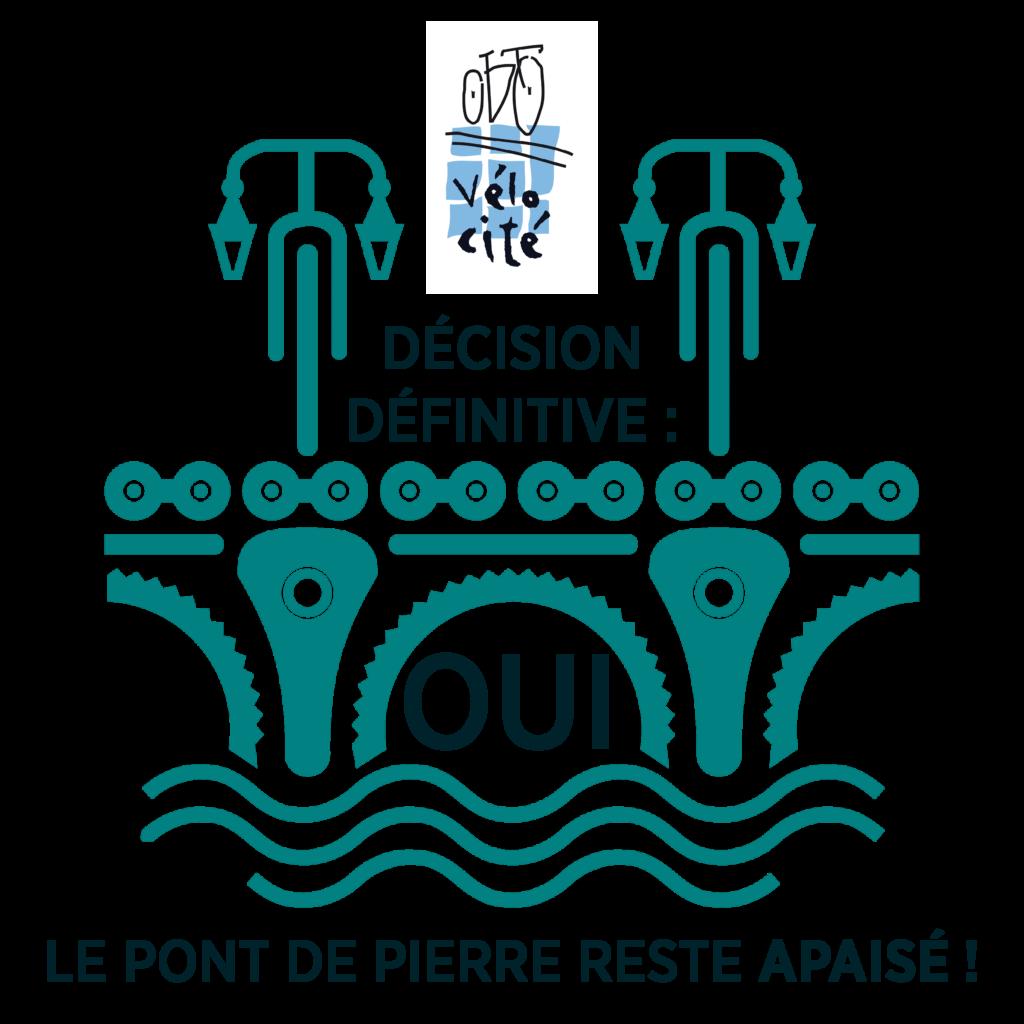 Logo Pdp décision