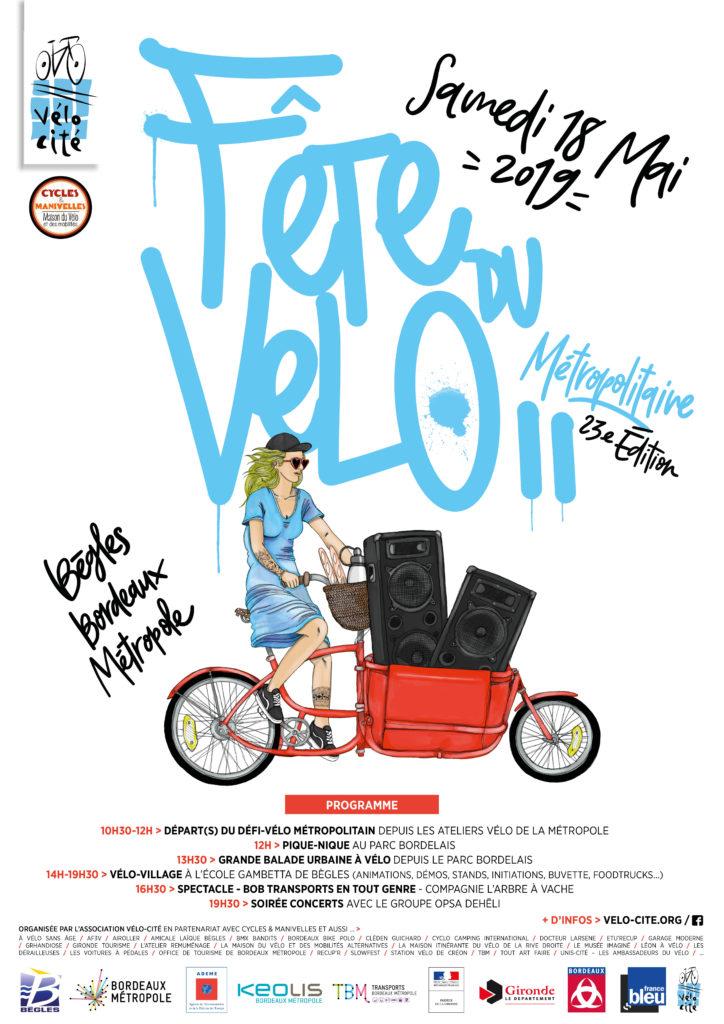 Affiche A4-Fête du vélo_VF