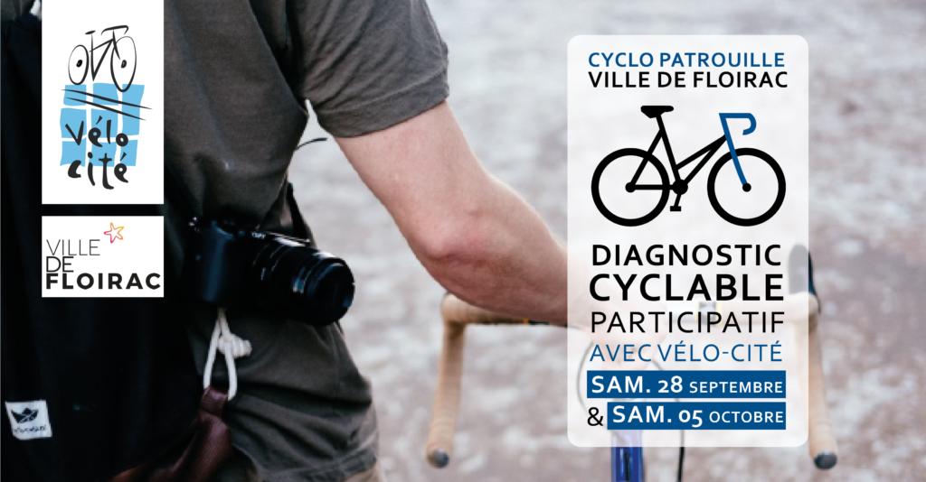 cyclo patrouille FB