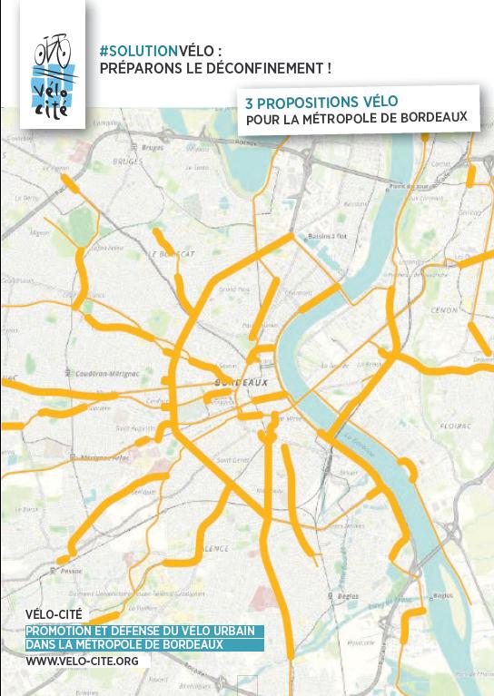 Dossier #solutionvélo Vélo-Cité