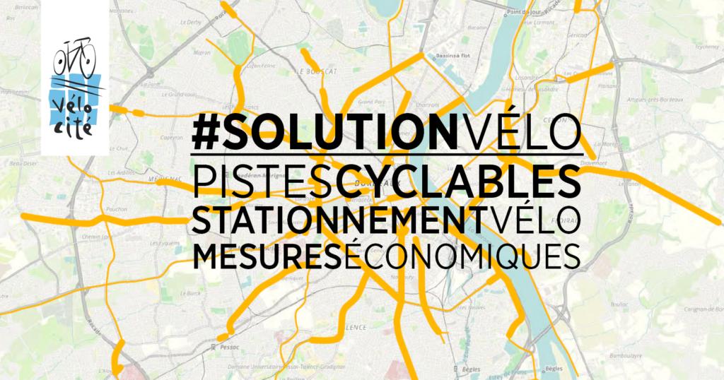 #solutionvélo visuel