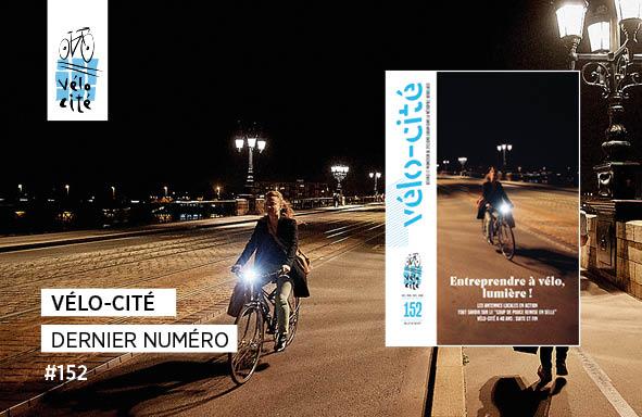vélo-cité dernier numéro #152