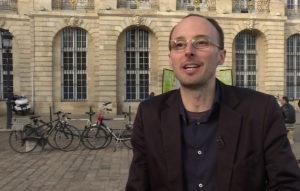 Ludovic Fouché
