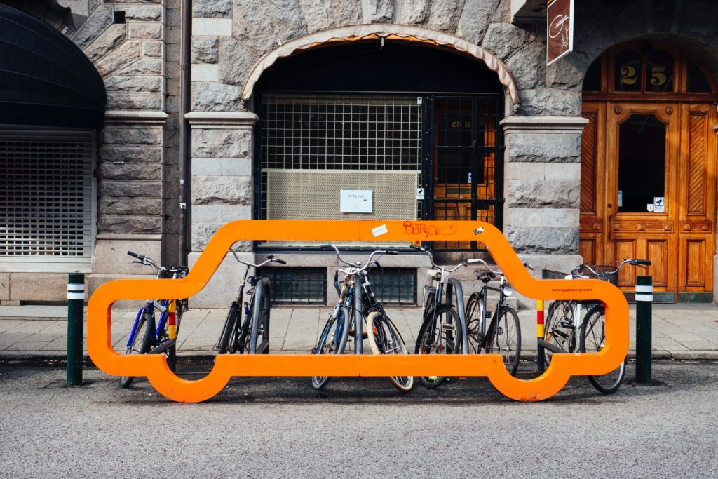 Recrutement MIDV Vélo-Cité