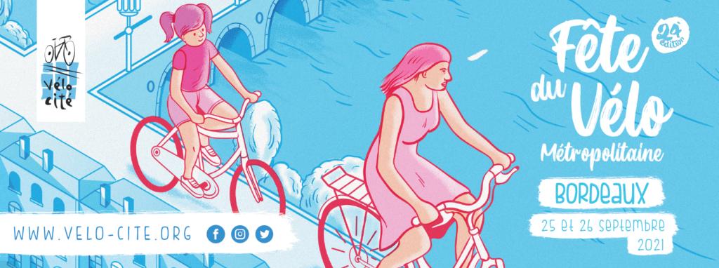 Facebook - Fête du vélo 2021