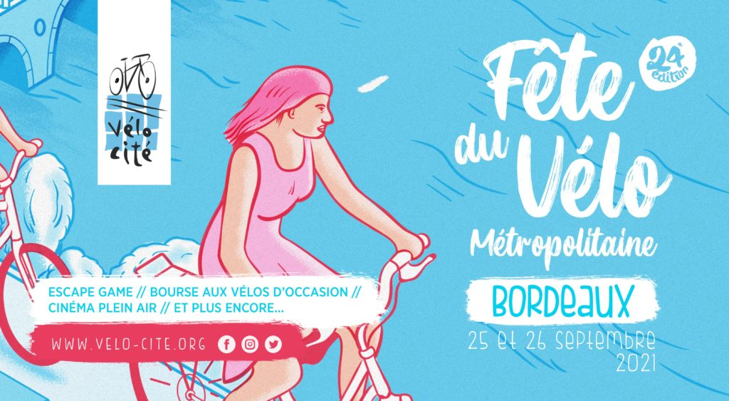 Facebook - Fête du vélo 2021 Programmation