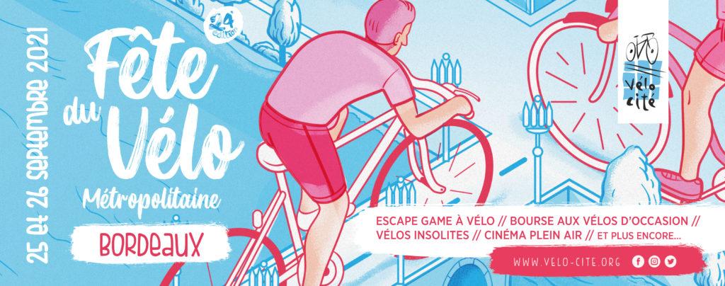 Facebook - Fête du vélo 2021 Programme
