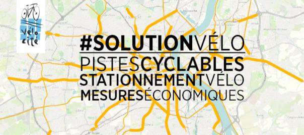 #solutionvélo visuel ptt