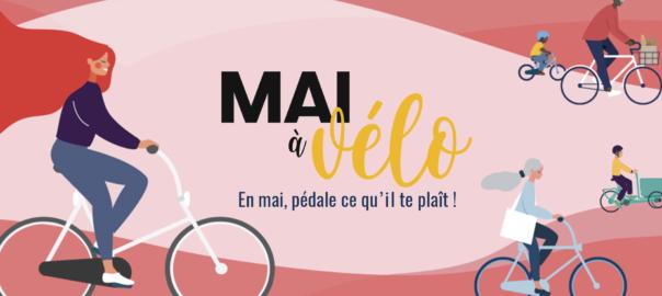 Mai à vélo avec Vélo-Cité Bordeaux